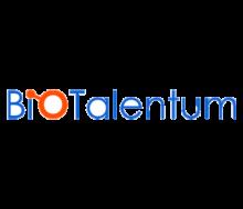 Biotalentum Logo 350