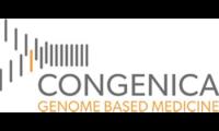 Congenica Logo 350
